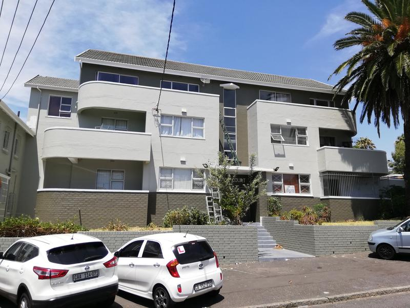Property For Sale in Woodstock Upper, Cape Town 1